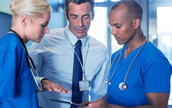 Consultoria para Médicos