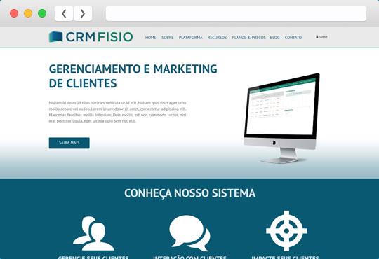 CRMFisio